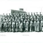 Graduation from William Penn High School