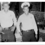 Bob and Lawrence Graves