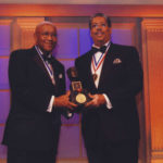 Horatio Alger Award Induction