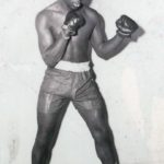 Bob's Brother Bill World Champion Boxer